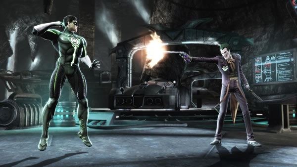 Injustice Gods Among Us Review Screen Shot 02