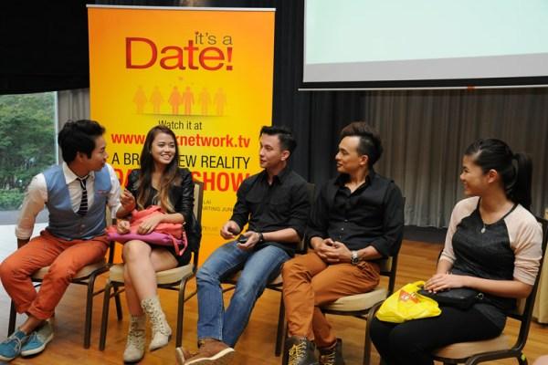Its A Date! Photo 03