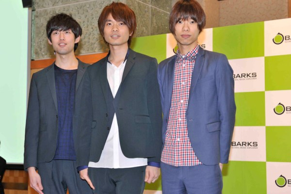 BARKS Makes Japanese Music News More Accessible To Global Audiences - WEAVER