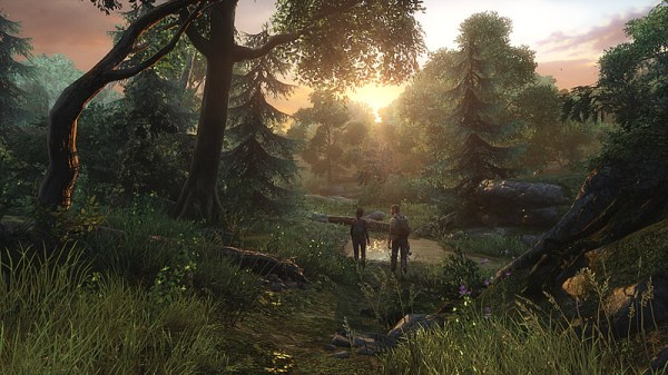 The Last Of Us Hands On Preview Screen Shot 01