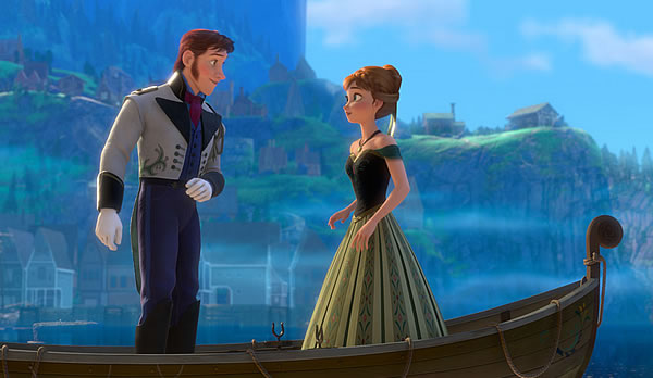disney forzen teaser trailer screen shot 01jpg