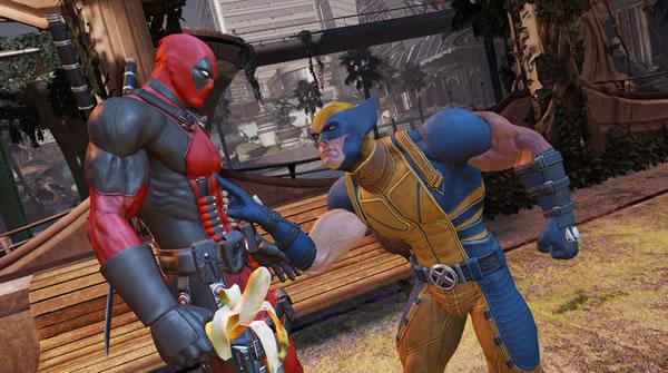Deadpool Review 02