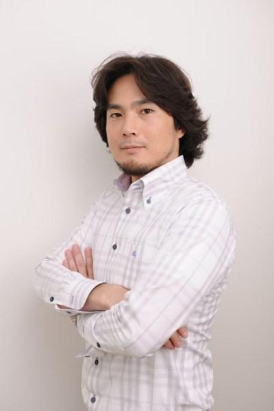 STGCC 2013 - Hideo Baba