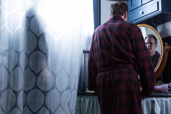 Patrick Wilson in Sony Pictures' INSIDIOUS CHAPTER 2.