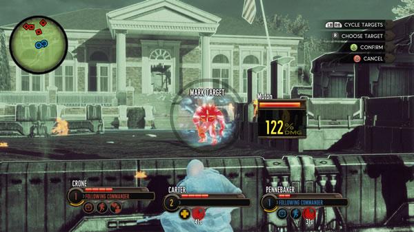 The Bureau XCOM Declassified Review Screen Shot 01