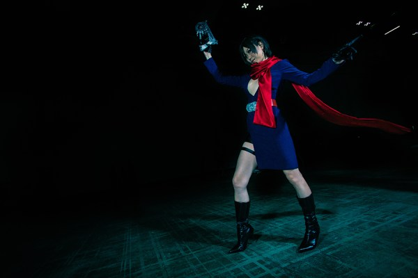 Carla Radames Cosplay by Blacklash Jo