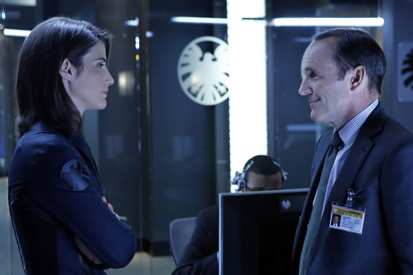 Marvel's Agents of Shield Ep 1 (photo credit to FOX)  (1)