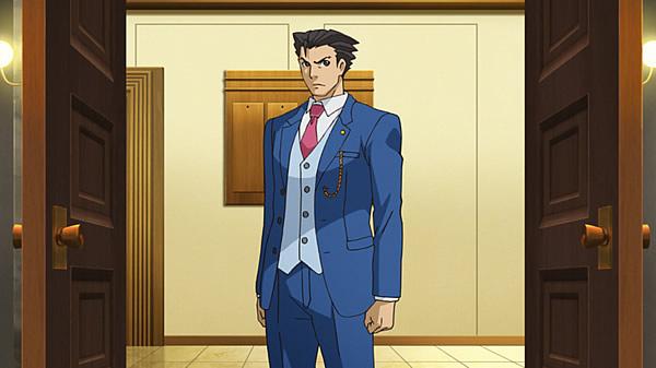 Phoenix Wright Ace Attorney 5 02