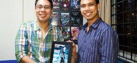Elliott Danker Kenneth Wong POPCulture Online
