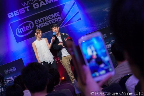 Intel Extreme Masters Singapore