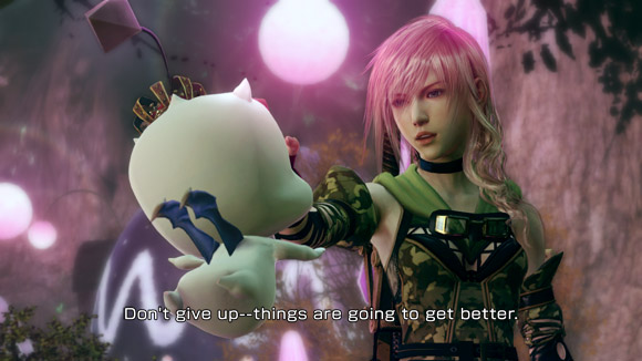 Lightning Returns Final Fantasy XIII Screen Shot 03