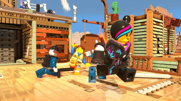 The Lego Movie Videogame Review Image 03