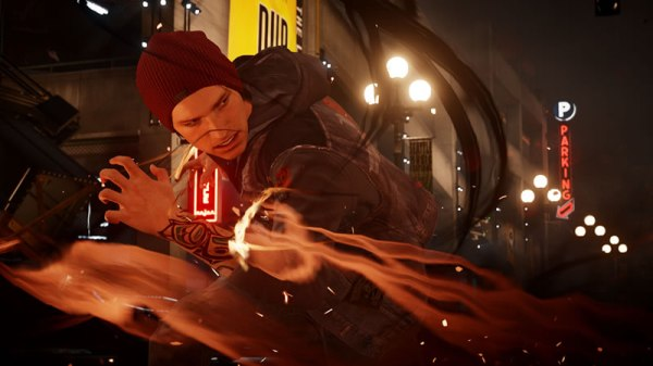 inFAMOUS Second Son Review image 03