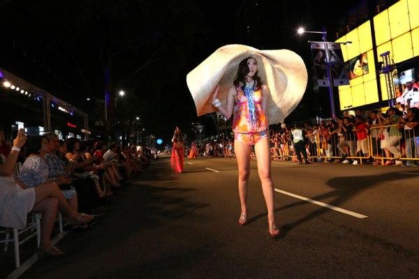 Orchard Fashion Runway 2014 Photo 05