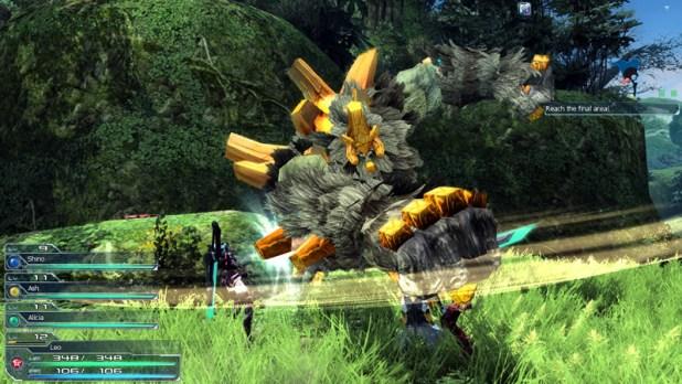 Phantasy Star Online 2 Closed Beta Hands On (4)