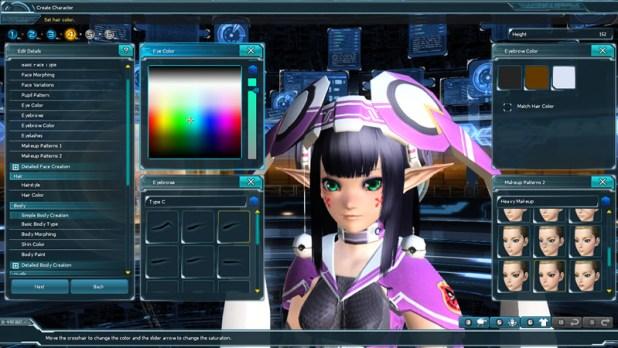 Phantasy Star Online 2 Closed Beta Hands On (5)
