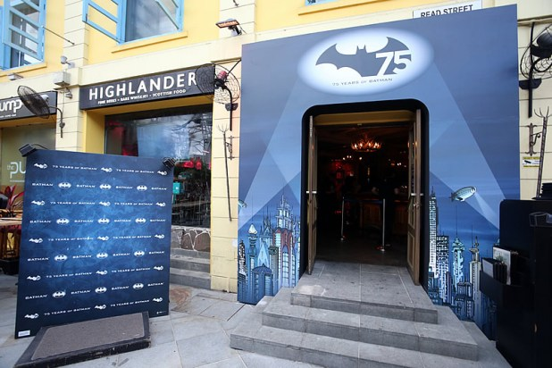 75 Years of Batman 02