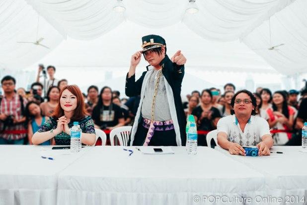Asia Cosplay Meet 2014 (2)