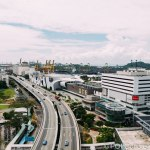 Fly With The Super Heroes Onboard Singapore Cable Car
