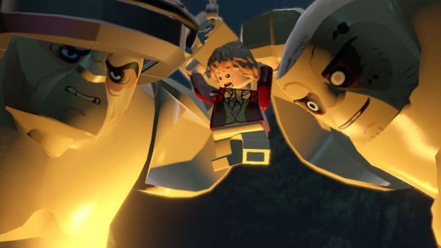 Lego The Hobbit Review (2)