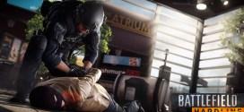 Battlefield Hardline Hands On Screen shot 01