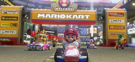 Mario Kart 8 Review Wii U Screen Shot 02