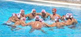 TYR 2nd Southeast Asian Swimming Championships Water Polo