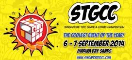 STGCC 2014 POPCulture Online Web Banner