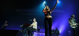 Alex Goot Against The Current Live In Singapore 2014