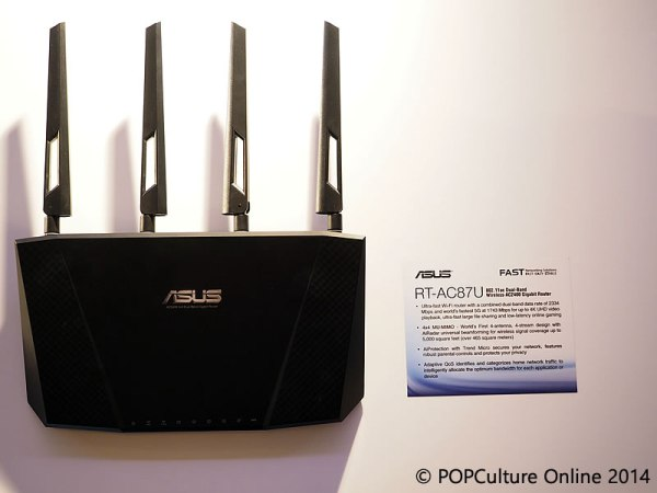 Asus RT-AC87U Router Launch Singapore 02