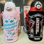 Thermos® Celebrates 110th Anniversary With Pop-up Museum & Latest Sports Range Products in Singapore