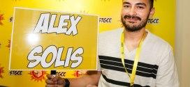 STGCC 2014 Interview Alex Solis