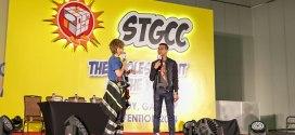 STGCC 2014 Stage Lenneth XVII Elliott Danker