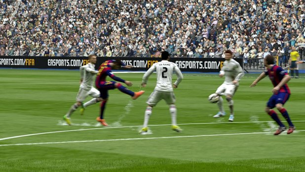 Fifa 15 ps4 review screen shot 04