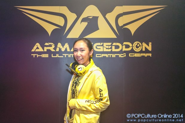 Armaggeddon Ultimate Party 03