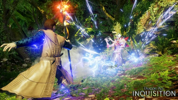 Dragon Age Inquisition Review Screen Shot 01
