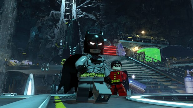Lego Batman 3 Beyond Gotham Review Screen Shot 01