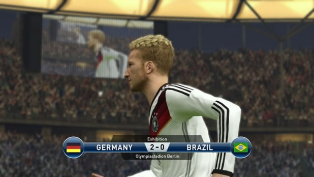 PES 2015 Review 07