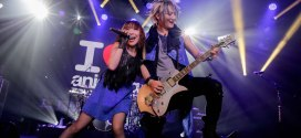 AFA2014 - I Love Anisong Concert - Angela