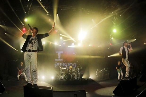 AFA2014 - I Love Anisong Concert - FLOW
