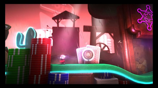 Little Big Planet Review Playstation 4 Screen 02