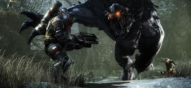 Evolve PC Review Assualt vs Monster Goliath Screen Shot