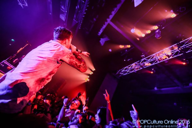 New Found Glory Live In Singapore 2015 Concert 03