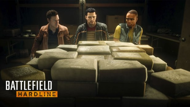 Battlefield Hardline Review Image 01