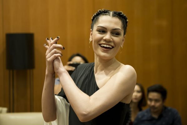 Sands for SIngapore CSR Meet and Greet with Jessie J 070315-2