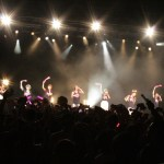 AAA Attack All Around ASIA TOUR 2015 Singapore Concert SCAPE The Ground Theatre