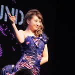 Attack All Around AAA Taiwan Concert Chiaki Itou