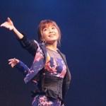 Attack All Around AAA Taiwan Concert Misako Uno