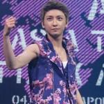 Attack All Around AAA Taiwan Concert Shinjiro Atae