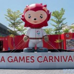 28th SEA Games Carnival